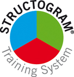 Logo STRUCTOGRAM (R) Training System